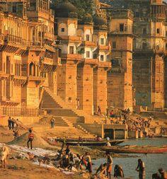 Varanasi | HOME SWEET WORLD