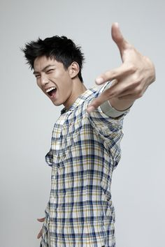 Taecyeon! <3  #wuzzup?