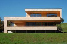 Casa en Alberschwende / k_m architektur