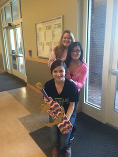 Another creative & fun paddle!! #AST #BetaMu  Paddle made by our lovely sister in our AST Beta Mu chapter!