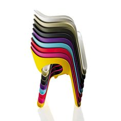 Easy Chair for Magis by Jerszy Seymour