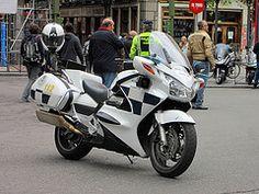 Policía Municipal de Madrid. by 061zgz