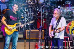 Dead and Company at Clarkson, Michigan. #deadandcompany #JohnMayer