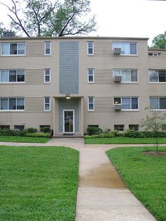 Apartments in Greenbelt, MD