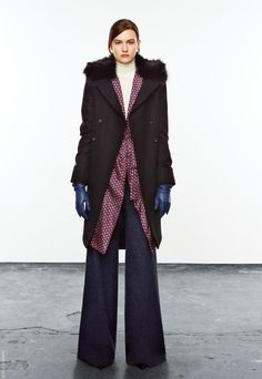 Elizabeth & James FW2012