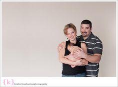 & baby makes three :) - Newborn photography