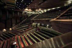 Das Badische Staatstheater in Karlsruhe
