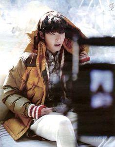 김우빈 / Kim Woo Bin