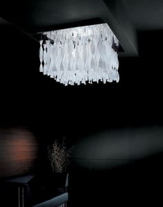 Aura Ceiling Light