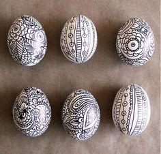 Ostern kann kommen.