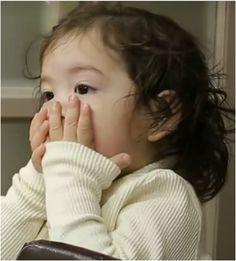 [요즘 최애] 슈퍼맨이 돌아왔다 나은이 & 건후 짤♥ : 네이버 블로그 Little Babies, Little Ones, Cute Babies, Baby Kids, Superman Kids, Baby Park, Eden Park, Korean Babies, Meme Faces