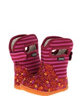 Bogs Kids - Baby Classic Flower Stripe (Toddler)