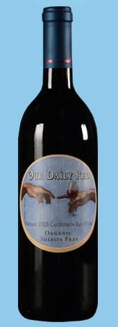 Our Daily Red: An Organic Wine Review | Wise Bread
