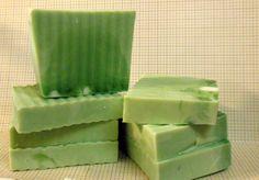 Pear & Sandalwood  #lilliesinjune #handmade #soap