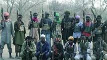 nodullnaija: FG Relocates 47 Boko Haram Prisoners From Ekwulobi...