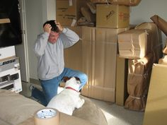 Tips from the Homefront: Moving Tips Made Simple