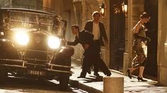 Midnight in Paris screenshot
