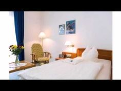 Eppelborner Hof - Eppelborn - Visit http://germanhotelstv.com/eppelborner-hof This cosy family-run hotel is centrally located in the heart of the Saarland region. Eppelborner Hof offers free use of the sauna solarium and gym.  Rooms at Eppelborner Hof are classically furnished. -http://youtu.be/QxtmLxoaFCs
