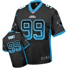 Nike Panthers Thomas Davis Sr Black Team Color Youth Stitched NFL Elite  Drift Fashion Jersey And Broncos John Elway 7 jersey 9a5338d7c