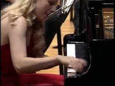 Paganini-Liszt La Campanella HQ   LA MEJOR INTERPRETACION EN PIANO GENIAL