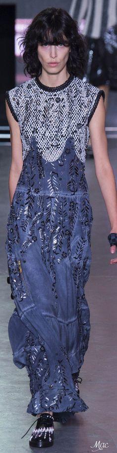 Spring 2016 Ready-to-Wear Louis Vuitton