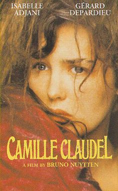 Camille Claudel - see also: https://www.youtube.com/watch?v=szEoLQMotHw