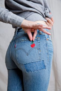 Put your curves into the spotlight with those Wedgie Jeans by Levi's! Every woman deserves to feel and look good!   #BestJeansEver #OnlyForYou #PleezMee