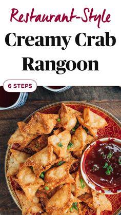 Crab Recipes, Indian Food Recipes, Appetizer Recipes, New Recipes, Cooking Recipes, Favorite Recipes, Healthy Recipes, Quick And Easy Recipes, Easy Delicious Recipes