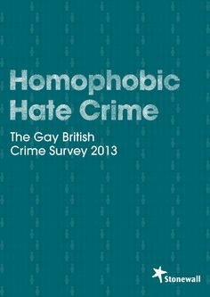 Stonewall's latest publication looks in detail at the extent and nature of homophobic hate crimes and incidents in Britain. The polling of Face The Music, Transgender People, Teaser, Workplace, Lesbian, Britain, Crime, Hate, Novels