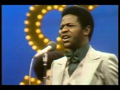 Al Green You Ought To Be with Me