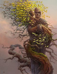 tomasz alen kopera 1976 - Art Éclat - Where Dreams Become Art