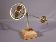 Fessel's gyroscope