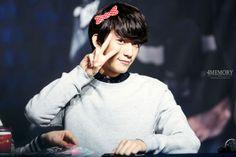 Gongchan<3<3<3