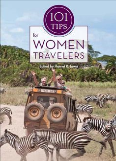 The top 101 travel tips for women from some of GCCL's most experienced travelers. #travel #tips #women http://www.gct.com/Community/Harriets-Corner/Special-Pages/101-Tips.aspx