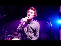 "Paolo Nutini LIVE ""Loving You"" Scala London - YouTube"