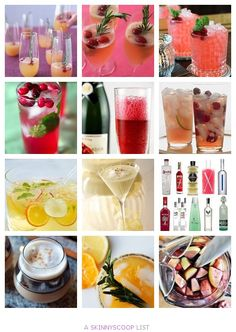 "12 Easy Christmas Cocktails to warm you up on those cold nights!  www.LiquorList.com ""The Marketplace for Adults with Taste!"" @LiquorListcom   #LiquorList.com"