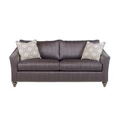 Highland House Furniture: 1144-81 - AUSTIN SOFA