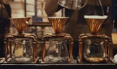 Pour over coffee cinemagraph