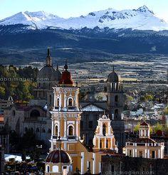 Toluca - magical #mexico