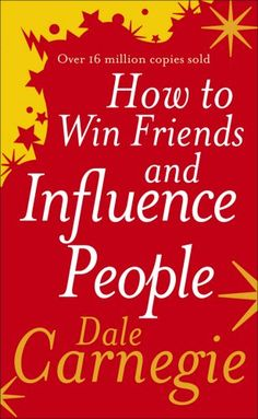 #Investing #Book: How To Win Friends And Influence People https://www.amazon.com/How-Win-Friends-Influence-People/dp/0091906350%3FSubscriptionId%3DAKIAI72JTXNWG65ZO7SQ%26tag%3Dfnnc-20%26linkCode%3Dxm2%26camp%3D2025%26creative%3D165953%26creativeASIN%3D0091906350