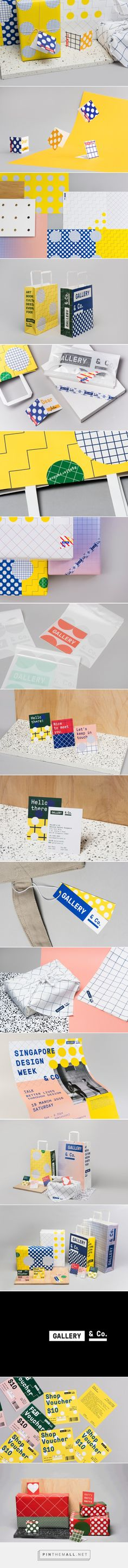 Good design makes me happy: Project Love: Gallery & Co - created via https://pinthemall.net