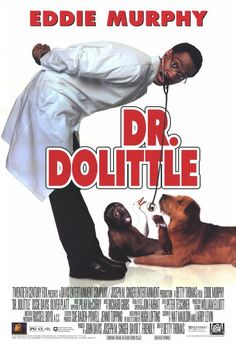 Dr. Dolittle - Rotten Tomatoes