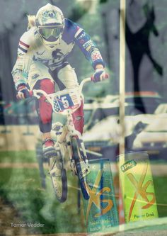 XS™ Power drink ^^ *Bmx girl Tamar