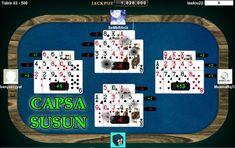 7 And 7, Poker, Ios, Vintage, Website, Table, Metal, Mesas, Desk