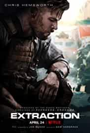 Extraction 2020 Dual Audio 720p Webrip In 2020 Chris Hemsworth Netflix Movie Netflix Original Movies