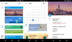 10 Material Design Android apps you should be using right now | The Verge