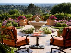 20 Outdoor Structures That Bring the Indoors Out   HGTV