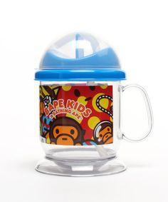 BAPE KIDS(ベイプキッズ)のMILO COSMOS STRAW CUP(グラス/マグカップ/タンブラー)|マルチ