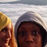Miraculously Sharpton's daughter climbs MOUNTAIN after 'sprained ankle' – dumb enough to post pic