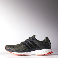 Energy Boost 2.0 ATR Shoes - Green